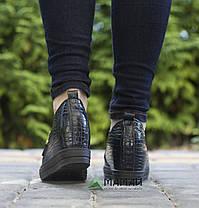 39р Кросівки жіночі снікерси, фото 3