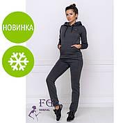 "Теплый спортивный костюм ""Whisper"" – трехнитка"
