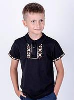 Детская вышиванка для мальчиков и подростков