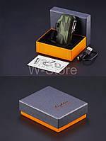 Водонепроницаемая плазменная электроимпульсная USB-зажигалка с двойной дугой explorer + Подарочная коробка !!