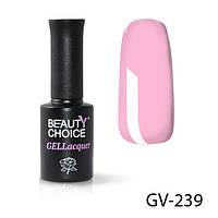Цветной гель-лак GV-239