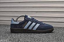 Кросівки Adidas Spezial Deep Blue