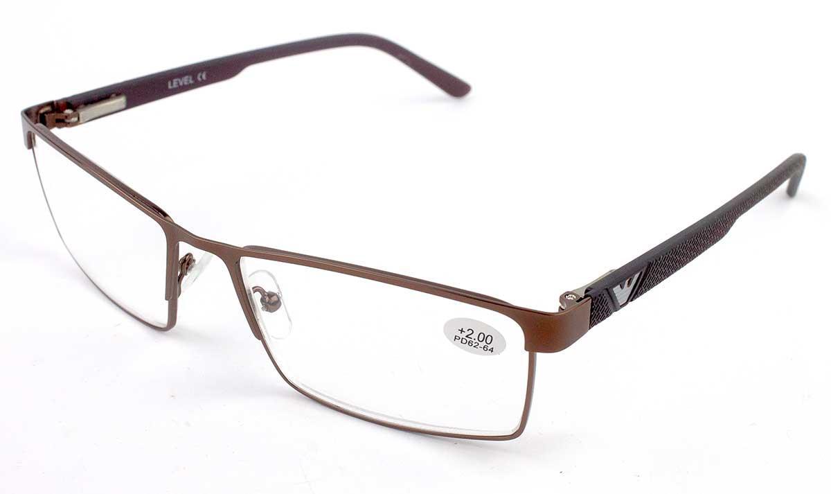 "Очки для зрения  ""Armani"" Level 1635 -C2"