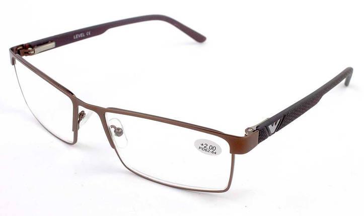 """Очки для зрения  """"Armani"""" Level 1635 -C2, фото 2"""