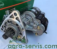 Стартер редукторный МТЗ 12В 2.8 кВт усиленный Slovak