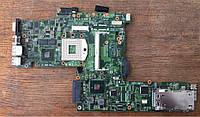 Материнська плата для ноутбука Lenovo ThinkPad T410i 09A33-3 48.4FZ10.031 ( QM57, N10M-NS-S-A3 2xDDR3 ) бо гарантія 3міс