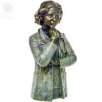 Скульптура Anglada «Врач» h-31 см. 303a