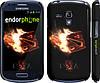"Чехол на Samsung Galaxy S3 mini Dota 2 on black ""626c-31"""