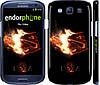 "Чехол на Samsung Galaxy S3 Duos I9300i Dota 2 on black ""626c-50"""