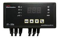 Автоматика для котла с автоподачей топлива Inter Electronics IE-28n (Польша)