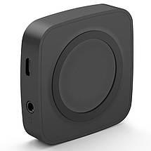 Беспроводной Bluetooth 5.0 приемник Ugreen с AUX выходом 3.5 мм с микрофоном для автомагнитол, дом.театров, фото 3
