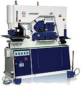 Гидравлические пресс-ножницы Zenitech Q35Y-40  (200 тонн, 40 мм, 15 кВт)
