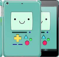 """Чехол на iPad mini Adventure time. Beemo """"1209c-27"""""""