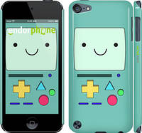 """Чехол на iPod Touch 5 Adventure time. Beemo """"1209c-35"""""""