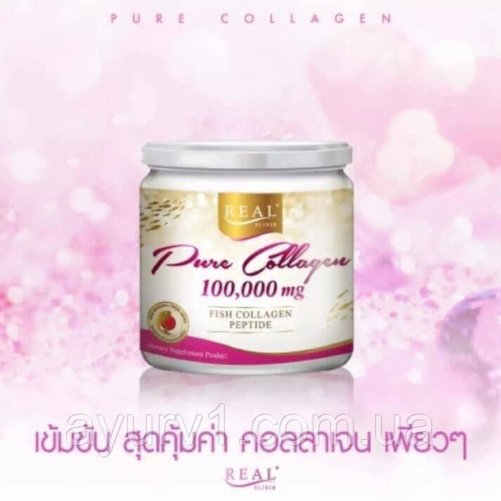 Коллаген- 100,000 мг. Collagen, 100 грамм