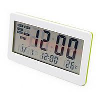 Термометр DC-208 с часами