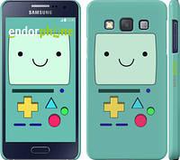 "Чехол на Samsung Galaxy A3 A300H Adventure time. Beemo ""1209c-72"""