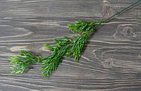 Ветка-дополнитель  мелкий. зеленый, фото 1