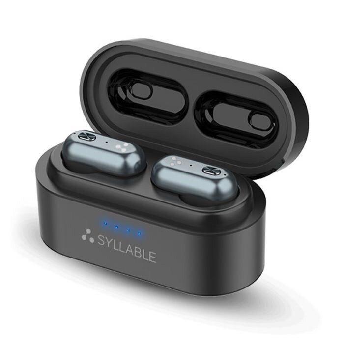 Bluetooth-навушники Syllable S101 Bluetooth 5.0