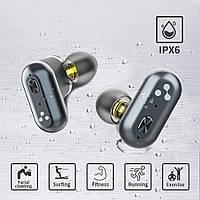 Bluetooth-навушники Syllable S101 Bluetooth 5.0, фото 4