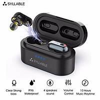Bluetooth-навушники Syllable S101 Bluetooth 5.0, фото 5