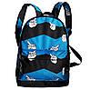 Рюкзак городской спортивный синий