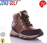 Ботинки для мальчика зимние р24-28 (код 2946-00)