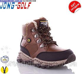 Ботинки для мальчика зимние р28 (код 2946-00)