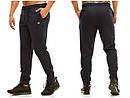 Мужские спортивные штаны р48-54  без манжета, фото 2
