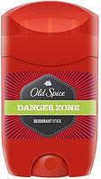Дезодорант-стик для мужчин Old Spice Danger Zone (50г.)