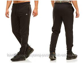 Мужские спортивные штаны р48-54  без манжета