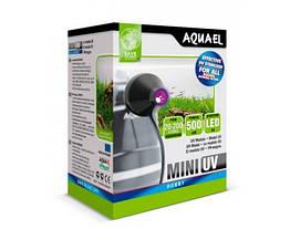 Стерилизатор Aquael Mini-UV для аквариума, ко внутренним фильтрам