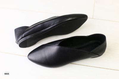 Женские туфли-алладины