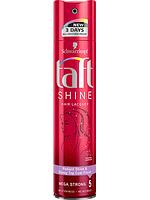 """Лак для волос Taft """"Сияние бриллиантов"""" (250мл.)"""