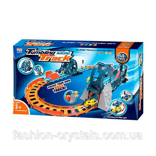 Трек tumbling racing track 89903