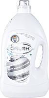 Гель для прання GALAX для білих речей 114 прань (4л.)