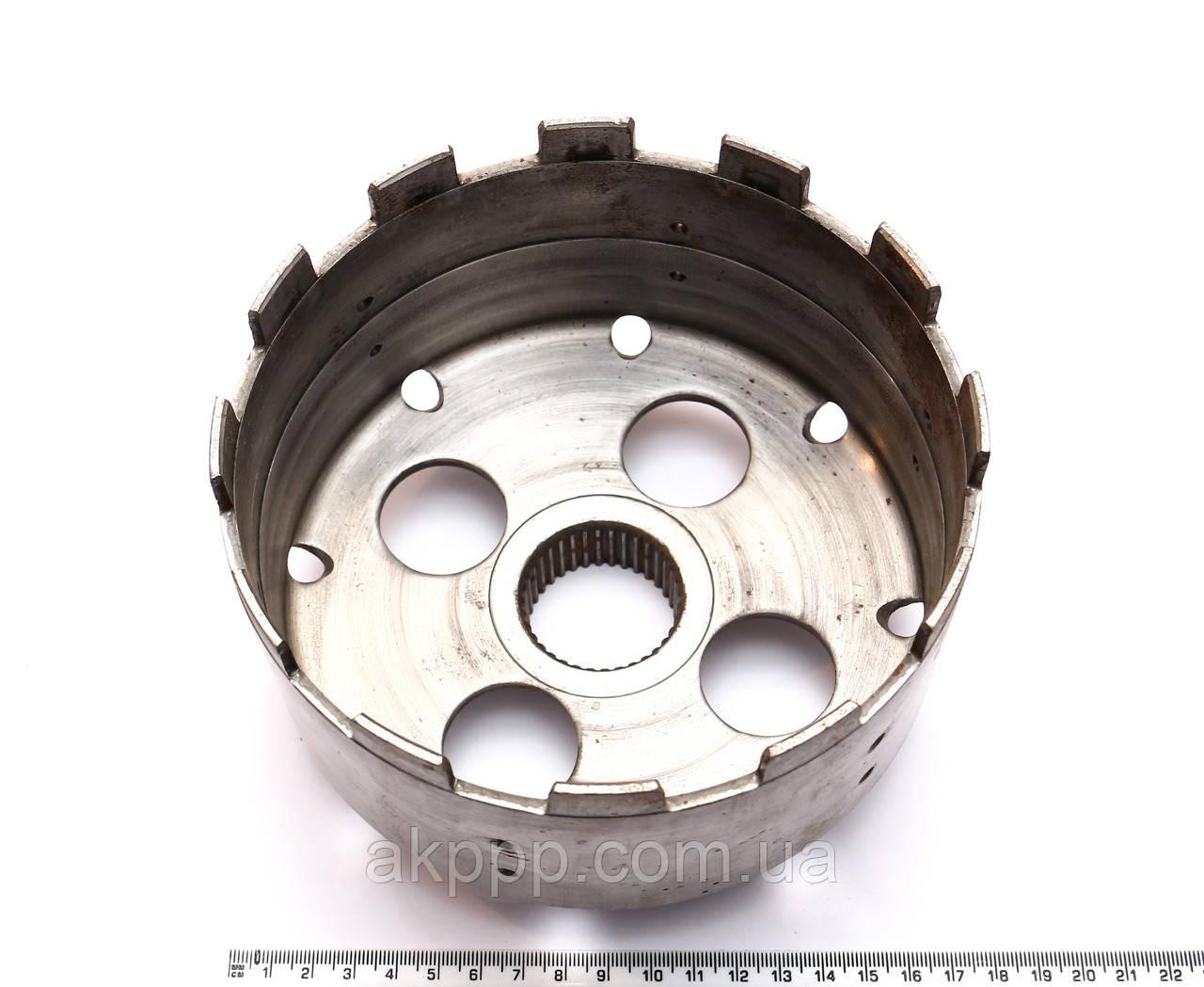 Железо акпп F4A33, W4A33-1