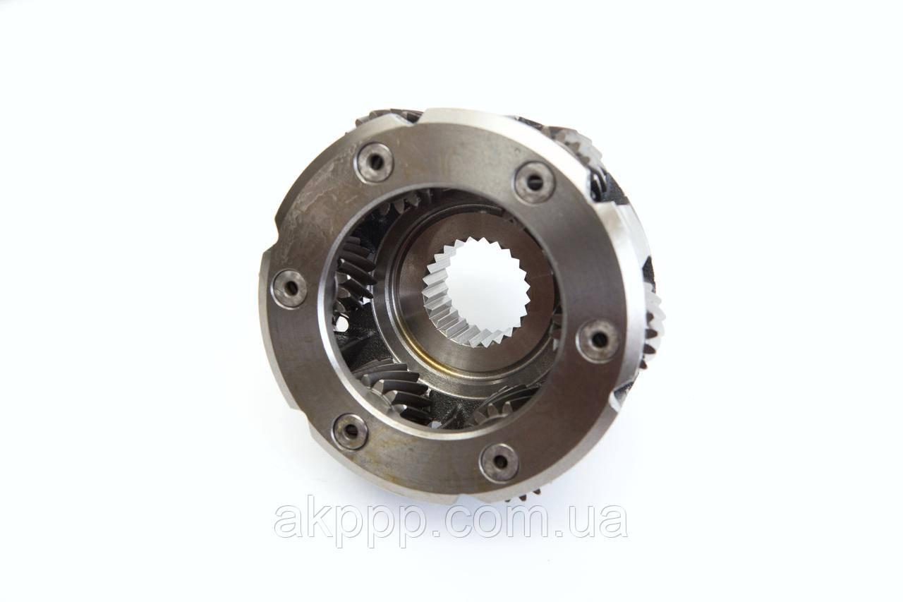 Железо акпп E4OD, 4R100