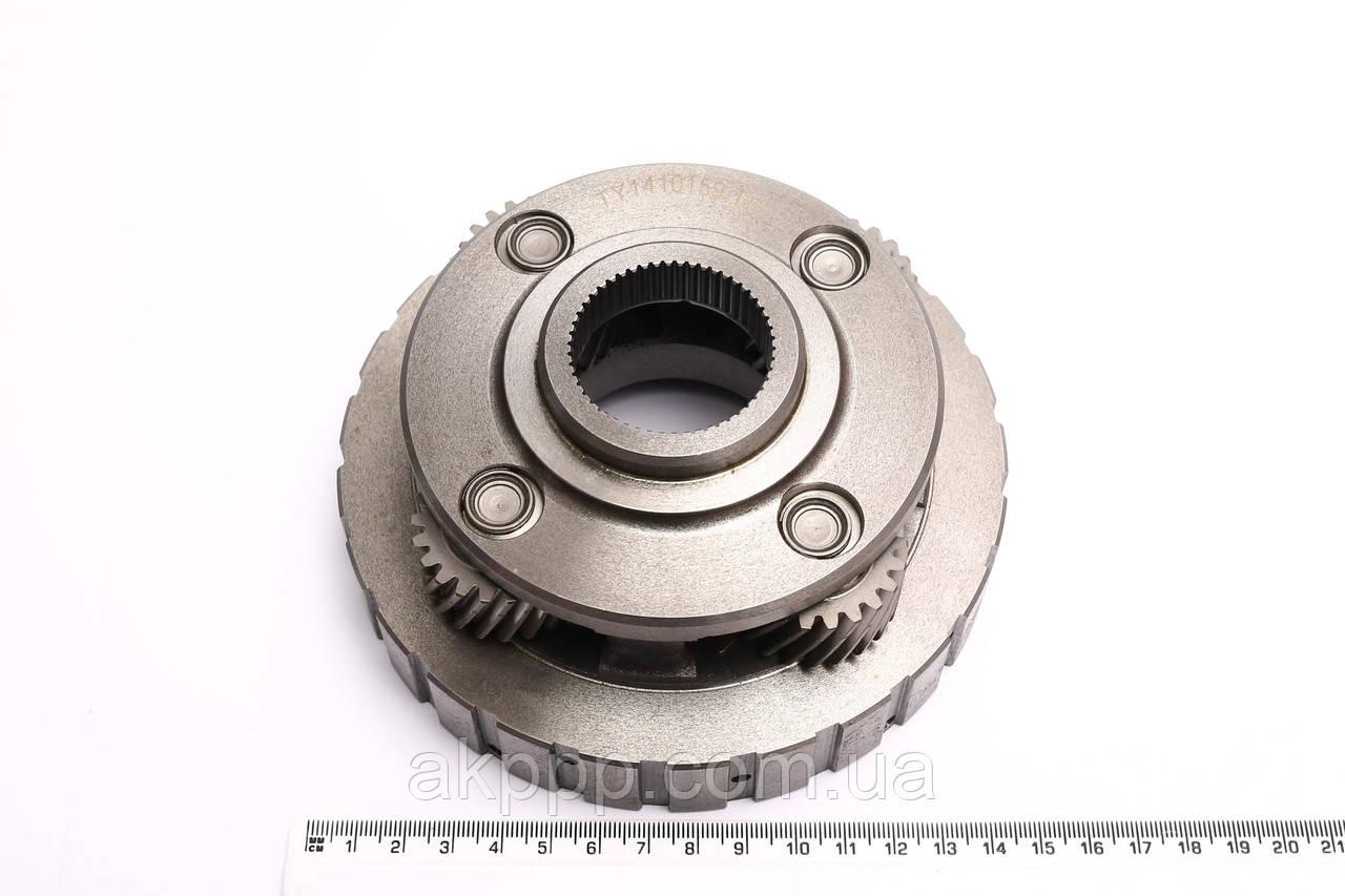 Железо акпп 4L60, TH700-R4, 4L60E, 4L65E, 4L70E