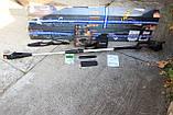 Акумуляторна телескопічна ланцюгова пила Redback 120 V (сучкоріз), без АКБ та ЗП, фото 6