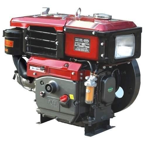 Дизельный двигатель BULAT R190NЕ