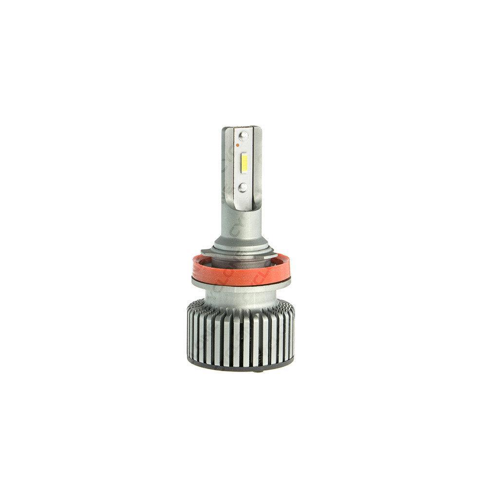 Автолампа LED H11 Cyclon 5000LM, 5000K, 12-24V type 26