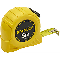 "Рулетка 5 м Stanley ""GLOBAL TAPE"" (0-30-497)"