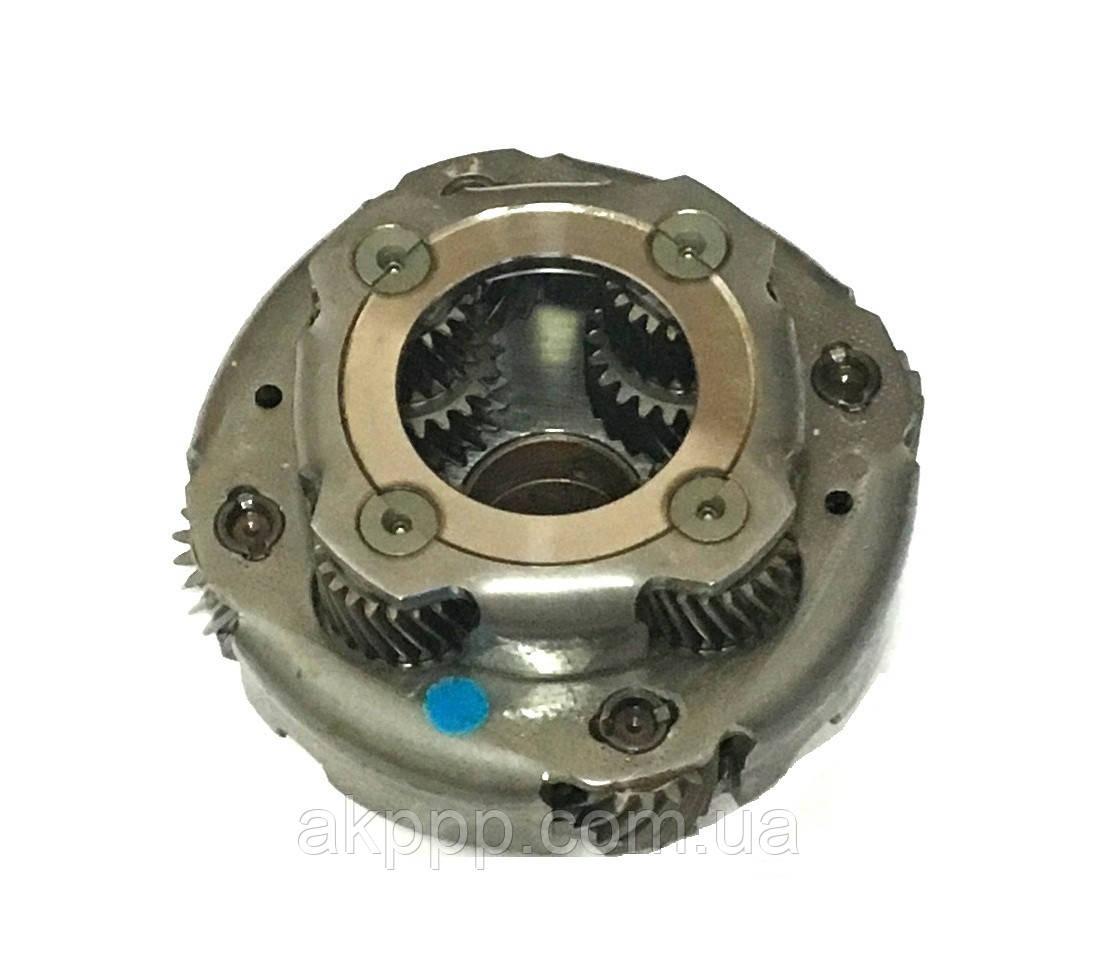 Железо акпп AW55-50SN, AF33-5
