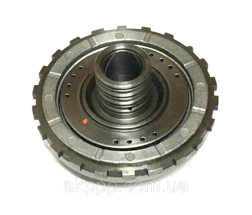 Железо акпп 4L80E, 4L85E