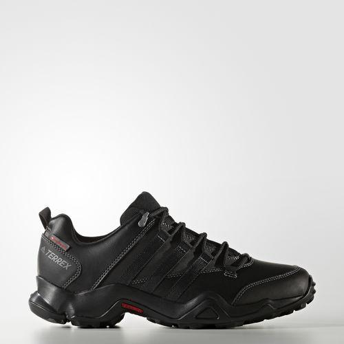 Утепленные кроссовки Adidas Terrex AX2R Beta черные для мужчин, фото 1