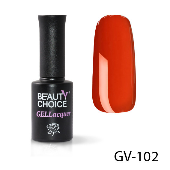 Кольоровий гель-лак GV-102