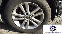 Диск колесный R16 (Комплект дисков) Цена Указана за комплект Hyundai Sonata 2014-2017 (LF), фото 1