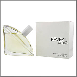 Calvin Klein Reveal парфюмированная вода 100 ml. (Тестер Кельвин Кляйн Ревеал)