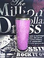 Блестящая термокружка 400 мл, фото 1